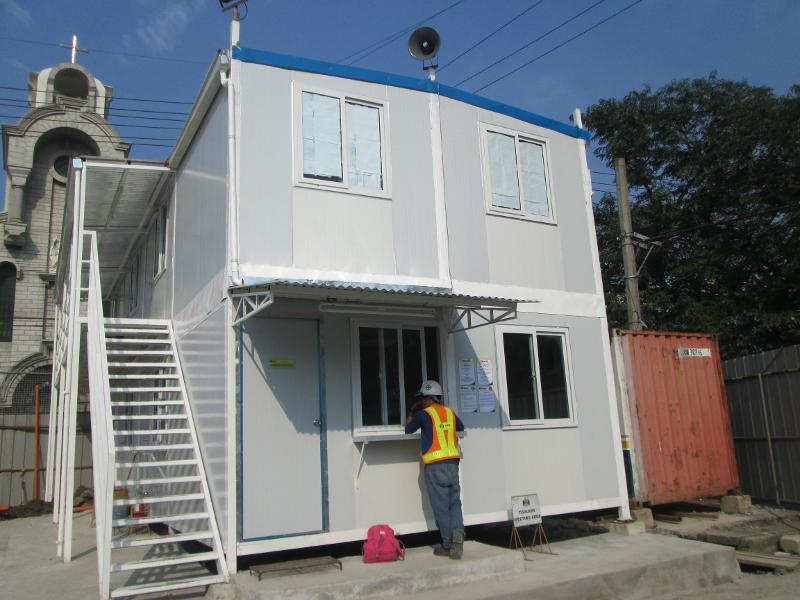 Container van house in the philippines joy studio design gallery best design - Container van homes ...