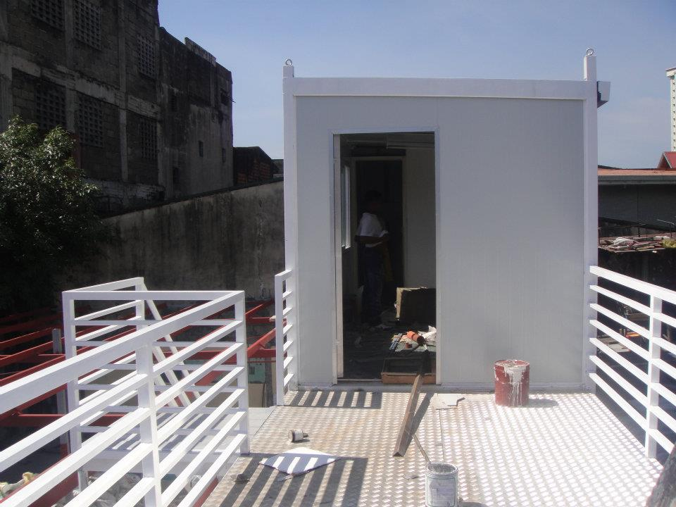 Container van homes manila price autos post - Container van homes ...