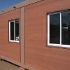 Container House Custom Built