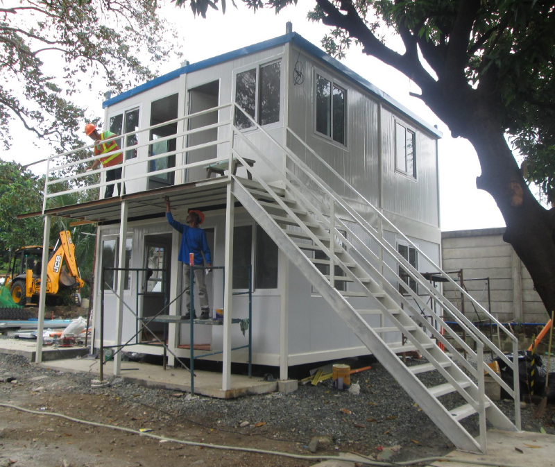 Amusing 40 container van homes for sale design decoration of 20 ft 40 ft container van as - Container van homes ...